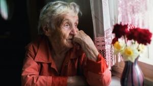Los abuelitos en cuarentena