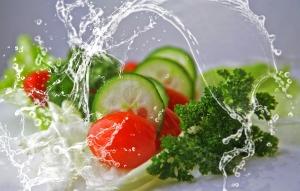 Reto Vegetariano Crudo