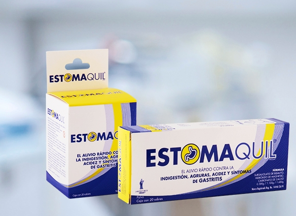 Estomaquil